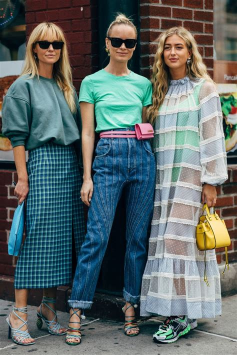 The Best Street Style at New York Fashion Week Spring 2020 ...