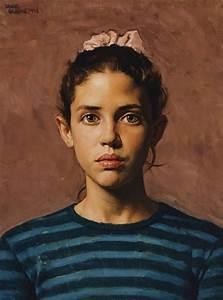 Daniel o'connell, Figurative and Woman face on Pinterest