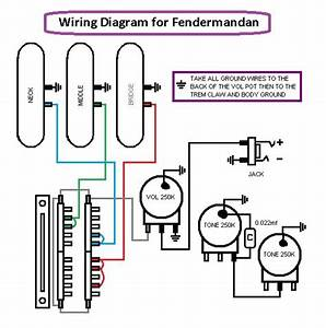 Waltco Super Switch 3 Wire Wiring Diagram