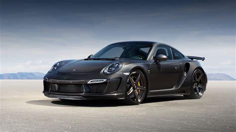 Porsche 911 Backgrounds by Hd Background Porsche 911 Turbo Gt3 Black Wallpaper