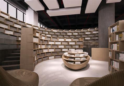 tongji bookstore  archi union architects shanghai