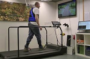 Virtual reality training may prevent falls associated with ...