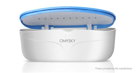 $22.60 Omysky USB Rechargeable UV Disinfection