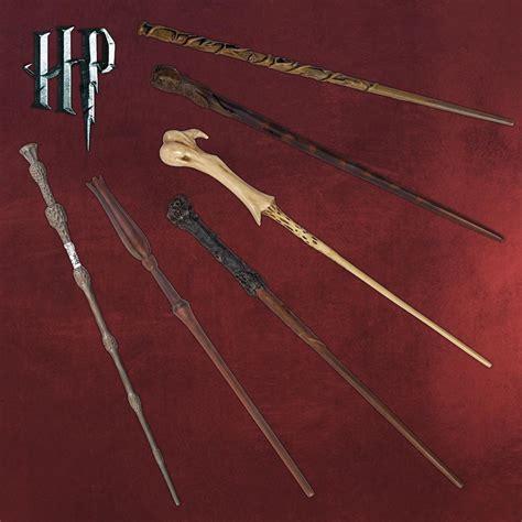 Harry Potter Zauberstab Alle Zur Auswahl Voldemort