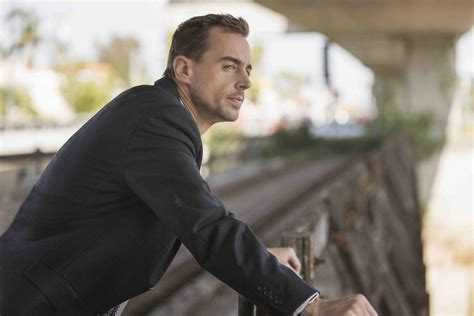After 14 Seasons On 'ncis' Sean Murray Still Thrives On