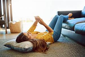 How Not to Be a Couch Potato | HealthyWomen