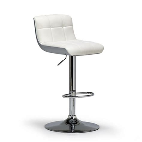 tabouret de bar hauteur reglable tabourets hauts chaises et tabourets de bar alin 233 a