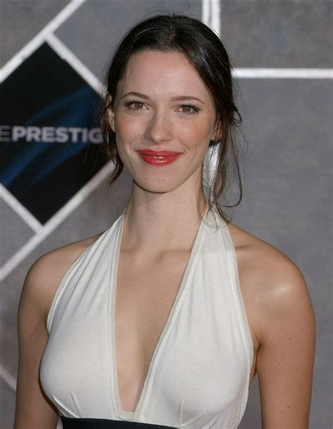 Rebecca Hall photo 221 of 983 pics, wallpaper - photo