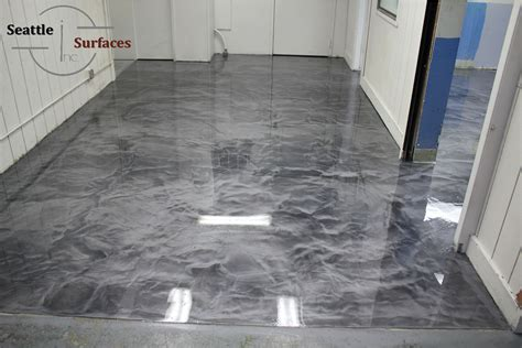 titanium reflector epoxy floor google search epoxy