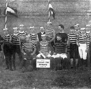 ältester Deutscher Fußballverein : bfc germania 1888 ltester deutscher fu ballklub feiert in liga zehn welt ~ Frokenaadalensverden.com Haus und Dekorationen