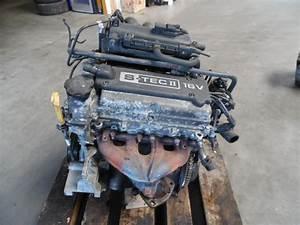 Used Chevrolet Aveo  250  1 2 16v Engine - B12d1