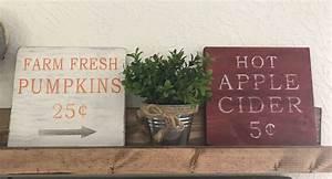 Fall, Decor, Fall, Signs, Fall, Wood, Signs, Farmhouse, Fall, Decor, Farmhouse, Fall, Signs, Farm, Fresh