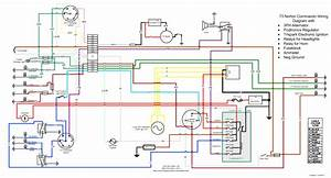 Wiring Diagram For Electrical Control Panel