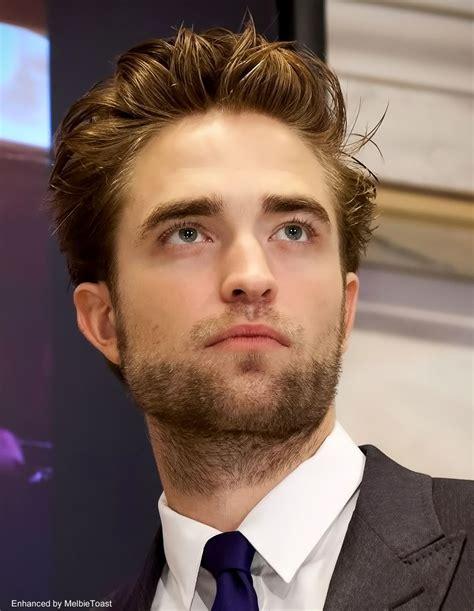 Robert Pattinson Baby