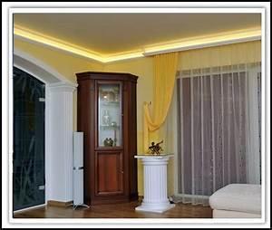 Indirekte Beleuchtung Wohnzimmer : indirekte beleuchtung wohnzimmer decke download page beste wohnideen galerie ~ Watch28wear.com Haus und Dekorationen