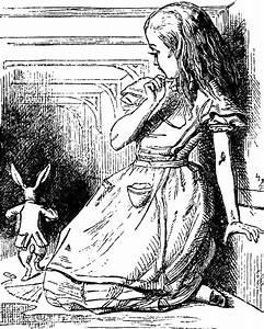 alice in wonderland by lewis carroll | nummynims