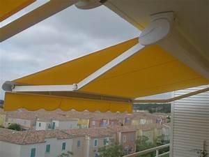 Store Banne Manuel Balcon : store banne sunstyl finest store banne bras cass with ~ Premium-room.com Idées de Décoration