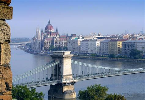 All About The Famous Places Budapest Hungary Top Tourism