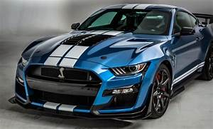 2020 Ford Mustang Shelby GT500 Price, Specs & Release Date Thenextcars.com