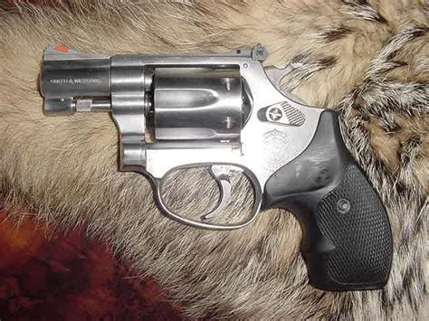 smith  wesson    mag revolver rare   hope