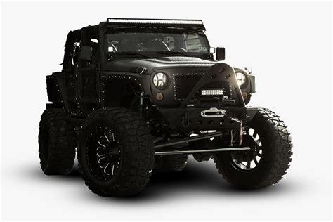 starwood motors jeep wrangler full metal jacket