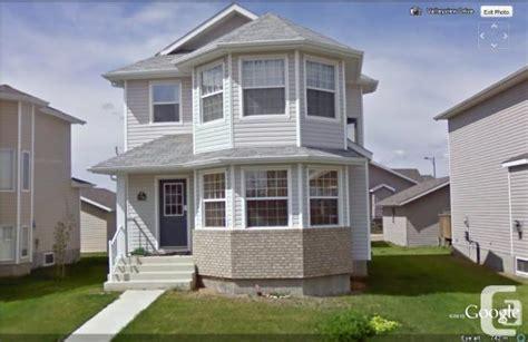 3 Bedroom House For Rent November 2012 In Camrose, Alberta
