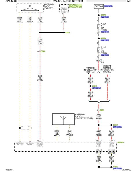 2008 Jeep Compas Radio Wiring Diagram by 2009 Jeep Compass Parking Brake Wire Speed Wire