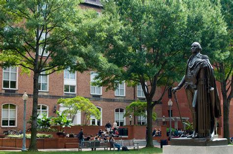 George Washington University  Billion Dollar Green Challenge
