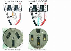 5 Wire Plug Wiring Diagram