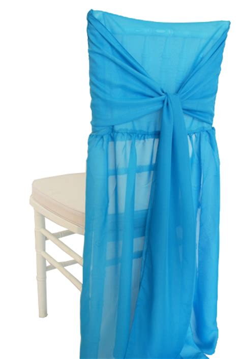 turquoise chiavari chair covers wholesale