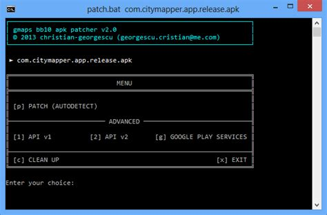 how to fix any android app dependent maps api and make maps working page 10