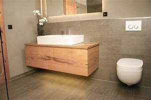 Waschtisch Holz Aufsatzwaschbecken : waschtisch holz massiv waschtisch holz massiv suar doppel ~ Michelbontemps.com Haus und Dekorationen