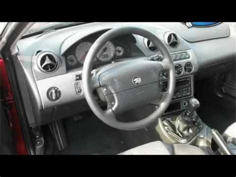 all car manuals free 2000 mercury cougar seat position control pre owned 2000 mercury cougar columbus oh 43125 youtube
