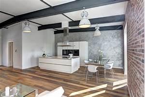 Krefeld Wohnung Mieten : wohnen in der ehemaligen druckerei scherpe citylofts ~ Watch28wear.com Haus und Dekorationen