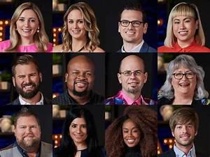 Meet the Food Network Star, Season 13 Finalists | Food ...