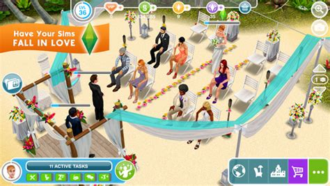 sims freeplay   app store