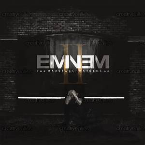 Eminem Cd Covers Pictures to Pin on Pinterest - PinsDaddy