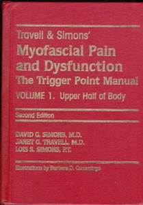 Myofascial Pain And Dysfunction  Books
