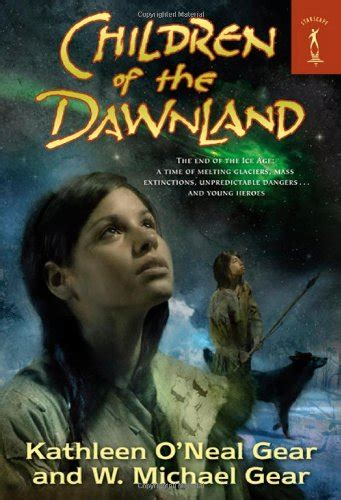 children of the dawnland america s forgotten past series