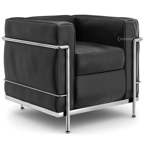 canap lc2 le corbusier cassina lc2 armchair by le corbusier jeanneret