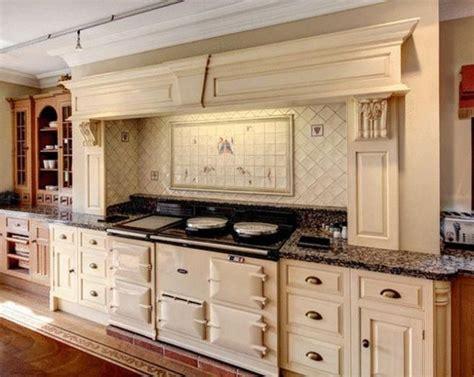 kitchen luxury traditional beige brown cream ivory kitchen