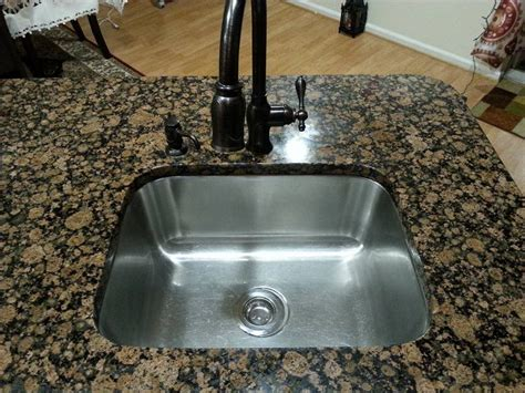 how to clean your kitchen sink تنظيف حوض المطبخ how to clean your kitchen sink 8595