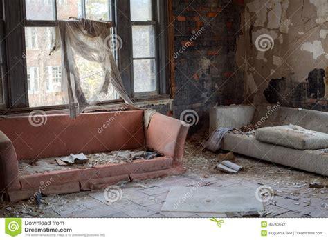 broken sofas stock photo image  fragility broken