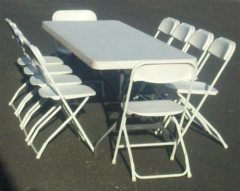 Folding Banquet Tables For Sale