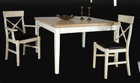table de salle a manger carree avec rallonge table salle manger carree avec rallonge