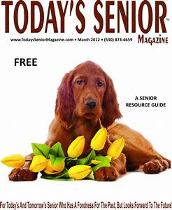 This popular Senior Resource Guide magazine is expanding ...