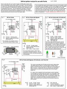 Convert Any Mag Pu Distributer To Gm Hei Module