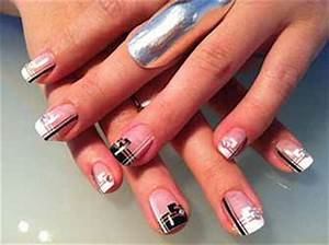 Deco Ongles 2016 : deco ongles classe ~ Nature-et-papiers.com Idées de Décoration