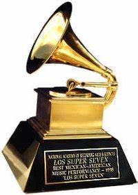 Grammy Award - Conservapedia