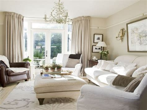 Beautiful Country Living Rooms, Living Room Decorating